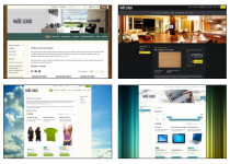 BizWebs design template FREE